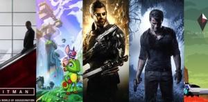 5 grandes juegos que vendran en 2016