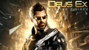 Deus Ex: Mankind Divided 2016