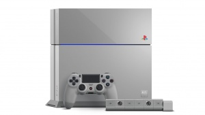 Sony estima en 5,7 millones las ventas navideñas de PS4